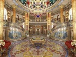 Дизайнеры дали характеристику стилистике домов Пшонки и Иванющенко