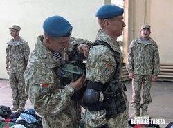 Минск внезапно начал военные учения у границы с Украиной