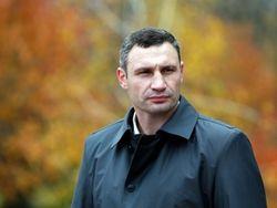 Зачем Кличко призвал депутатов Киеврады 21 марта одеть разнопарные носки?
