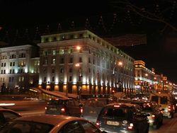 Названы самые популярные банки Беларуси в марте 2015 года