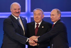 Бизнес Беларуси не видит перспектив в туманном Евразийском союзе