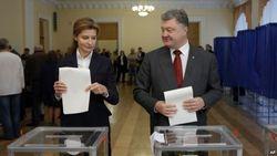 Местные выборы в Украине как шаг к перезагрузке власти