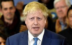 Экс-мэр Лондона Борис Джонсон сравнил власти ЕС с Гитлером