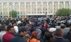 Китай подозревают в раскачивании ситуации в Казахстане