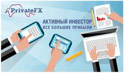 """""""Активный инвестор"""" Private FX - площадка успешного инвестирования"""