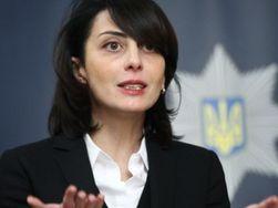 Преступность в Украине выросла - Деканоидзе