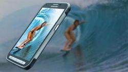 Samsung Galaxy S7 Active провалил тест на водонепроницаемость