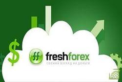 Компания FreshForex возместит комиссию за пополнение депозита