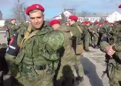 """Для войны в Сирии чеченцев готовили ветераны """"Альфы"""", """"Вымпела"""" и ГРУ – СМИ"""