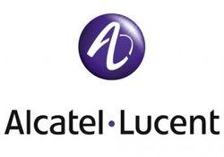 Alcatel-Lucent нашла свое место на посткризисном рынке