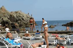 Власти Крыма завышают количество туристов в пять раз – эксперт