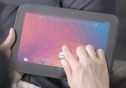 Google работает над приемником Nexus 10