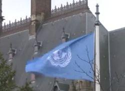 Россия не слушает ООН и не хочет прекращать огонь в Сирии
