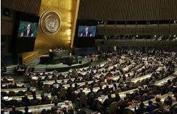 Россия не дала принять резолюцию по Сирии, США грозят ответом