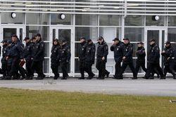 Москва утаивает данные о террористической угрозе в Сочи-2014 – Конгресс США
