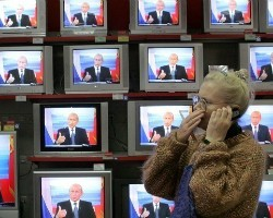 Один из провайдеров не отключил российские каналы в Украине