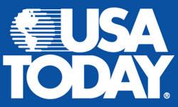 USA Today назвала проблемы РФ: смертность, слабый рубль и сильный доллар США