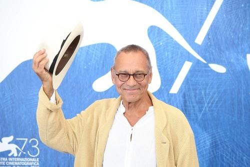 Андрей Кончаловский получил «Серебряного льва» Венецианского кинофестиваля