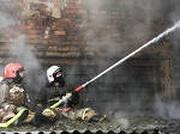 В Ташкенте прогремел взрыв в восьмиэтажном здании