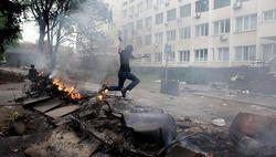 ОБСЕ призвала сепаратистов отменить непонятные референдумы