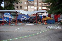 За пьяное ДТП с жертвами бизнесмен в Донбассе получил условный срок