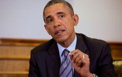 Обама призвал Россию уважать суверенитет Украины