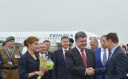 На саммите НАТО Украина получила по максимуму возможного – Порошенко