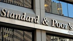 S&P понизило суверенные рейтинги Украины - реакция форекс