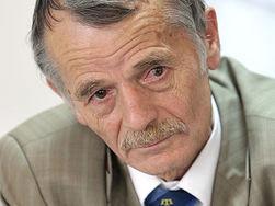 BBC: Джемилев выдвинут на Нобелевскую премию мира