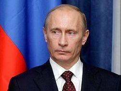 Путин запретил ввоз продовольствия и сырья из стран, объявивших санкции