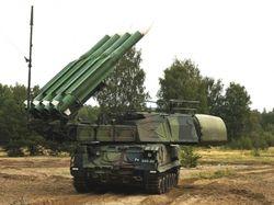 Перехват СБУ подтверждает наличие у боевиков ЗРК «Бук» с экипажами из России