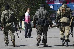 Один из представителей миссии ОБСЕ освобожден из плена в Славянске