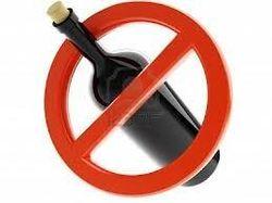 В Крыму ввели новые ограничения на продажу алкоголя