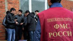 Таджики смогут работать в РФ 3 года. А мигранты из Узбекистана и прочие?