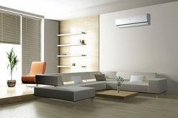 Комфорт и прохладу в помещении