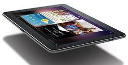 Планшет Galaxy Tab 4 10.1 засветился на фотографиях: характеристики устройства
