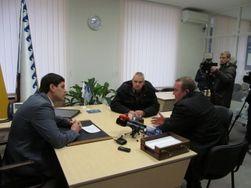 Метро в Днепропетровске строят незаконно