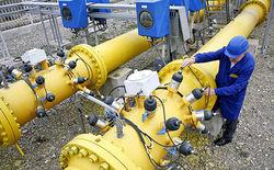 Путин продлил для Украины скидку на газ на квартал