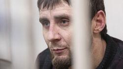Подозреваемого в убийстве Немцова Дадаева проверят полиграфом
