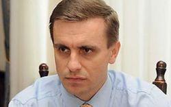 Вместо Чалого в АП придет Константин Елисеев – СМИ