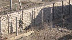 Очередные происшествия на границе между Узбекистаном и Кыргызстаном