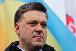 """Лидер ВО """"Свобода"""" не исключает договоренностей с Ярошем"""