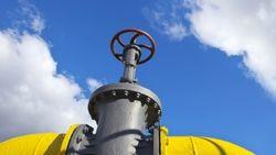 Украина согласна на предоплату за газ России по 286,5 доллара – Кабмин