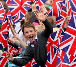 Богачи РФ любили отдавать детей в британские школы