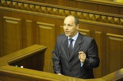 Парубий доложил о готовящейся атаке РФ на Украину в любой момент