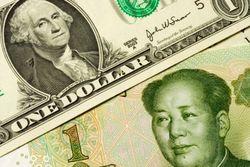 Китай оказался на грани кризиса: что ожидает юань к доллару на форексе