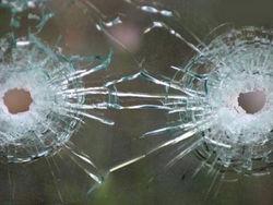 МВД: В Запорожской области обстреляно авто и похищено 20 тыс. долларов