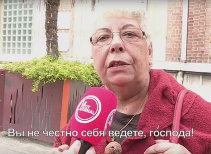 Canal+ показал сюжет Россия-24 в сатирическом шоу