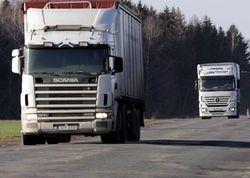 Отмена  книжек МДП для транзита в Россию  заставит автоперевозчиков поднять цены