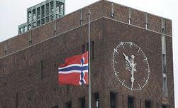 Норвегия по примеру ЕС вводит санкции против РФ